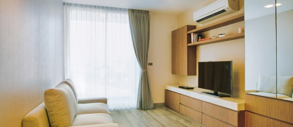 Olive Residence One Bed Serviced Apartment ……. Ref No: 7025