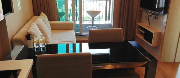 The Address Asok One Bed Condo ……………..Ref No: 7225
