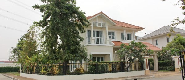 Perfect Place 3 Bed House ……………Ref No: 7688