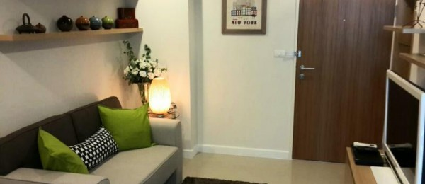 Zenith Place One Bed Condo …………Ref No: 8373