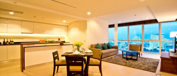The River 2 Bed Private Residence …..Ref No: 9295