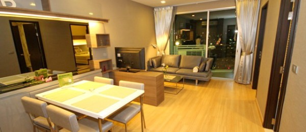 Skywalk 1 Bed Condo …………………..Ref No: 8982