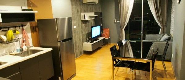 The Base 2 Bed 2 Bath Condo ………….Ref No: 9087