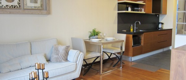 Ashton Morph 1 Bedroom Condo …………Ref No: 9755