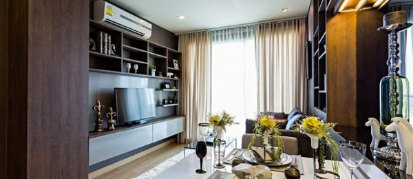 Skywalk 1 Bedroom Condo ……….Ref No: 9966